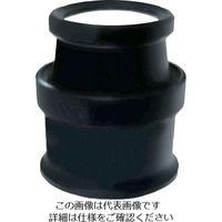 京葉光器 リーフ アイルーペラージ型 EYB80 1個 219ー1334 (直送品)