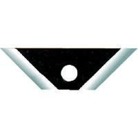 ノガ・ジャパン NOGA R3ブレード BR3001 1パック 215ー0646 (直送品)