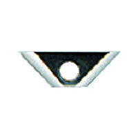 ノガ・ジャパン(NOGA) R1ブレード (1Pk(箱)=1本入) BR1001 1本 304-3266 (直送品)