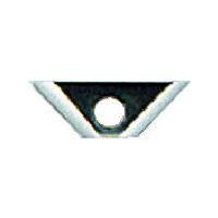 ノガ・ジャパン(NOGA) R1ブレード (1Pk(箱)=10本入) BR1010 1パック(10本) 112-3360 (直送品)