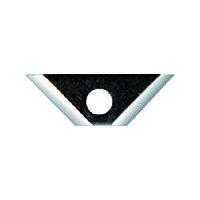 ノガ・ジャパン NOGA R2ブレード(10 ヶ) BR2010 1セット(10本:10本入×1パック) 112ー3378 (直送品)