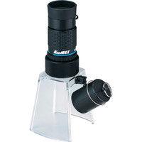 池田レンズ工業 顕微鏡兼用遠近両用単眼鏡 KM-412LS 1個 321-3161 (直送品)