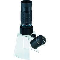 池田レンズ工業 顕微鏡兼用遠近両用単眼鏡 KM-616LS 1個 321-3188 (直送品)
