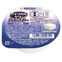 ネスレ日本 アイソカル ジェリーHC とうふ味 9402998 1箱(24個入) (取寄品)
