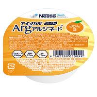 ネスレ日本 アイソカル ジェリーArg 蜜柑 9402996 1箱(24個入) (取寄品)