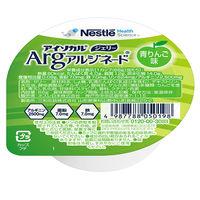 ネスレ日本 アイソカル ジェリーArg 青りんご 9402937 1箱(24個入) (取寄品)
