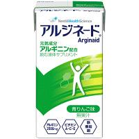 ネスレ日本 アイソカル アルジネード 青りんご味 1箱(24パック入) (取寄品)