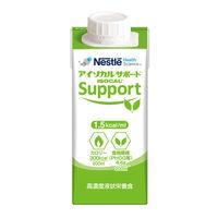 ネスレ日本 アイソカル サポート 300kcal 9451030 1箱(20個入) (取寄品)
