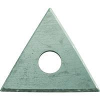 スナップオン・ツールズ(Snap-on) バーコ NS-625用替刃三角型 449 1個 355-6115 (直送品)