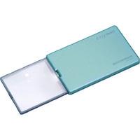 エッシェンバッハ光学ジャパン(ESCHENBACH) カード型ルーペイージーポケット 1521-22 1個 356-0198 (直送品)