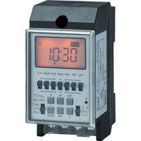 スナオ電気 SUNAO カレンダータイマー SSC502S 1台 324ー9531 (直送品)