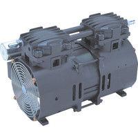 アルバック機工 ULVAC 揺動ピストン型ドライ真空ポンプ DOP80S 1台 363ー1435 (直送品)