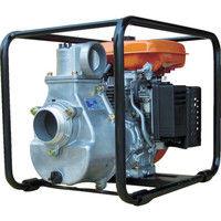 寺田ポンプ製作所 セルプラエンジンポンプ ER-80EX 1台 355-7022 (直送品)