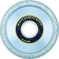 三京ダイヤモンド工業 三京 溶着ダイヤモンドUカッター FU85S 1枚 355ー7081 (直送品)