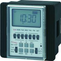 スナオ電気 SUNAO カレンダータイマー SSC502P 1台 324ー9522 (直送品)