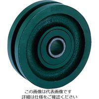 丸喜金属本社 MK マルコン枠無重量車 90mm コ型 C245090 1個 354ー3820 (直送品)