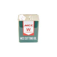 MCCコーポレーション カッティングオイル 4L OIL0004 1個 367ー2913 (直送品)
