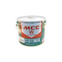 松阪鉄工所(MCC) カッティングオイル 10L OIL0010 1個 367-2921 (直送品)