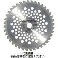 ロブテックス エビ 刈払機用チップソー K230 K230 1枚 372ー2155 (直送品)