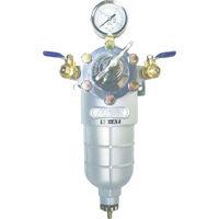 アネスト岩田(ANEST IWATA) エアートランスホーマ 片側調整圧力(2段圧縮機用) RR-AT 1個 359-8829 (直送品)