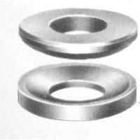 スーパーツール 球面座金(M24用)凸凹1組 24MSW 1個 368ー3354 (直送品)