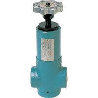 ダイキン工業(DAIKIN) 圧力制御弁リリーフ弁直動形 SR-T03-1-12 1個 364-9644 (直送品)