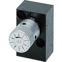 ダイキン工業 ダイキン 小型絞り弁ガスケット取付形 TSCG0111 1個 364ー9652 (直送品)