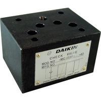 ダイキン工業(DAIKIN) システムスタック弁 MC-03P-05-40 1個 364-9369 (直送品)