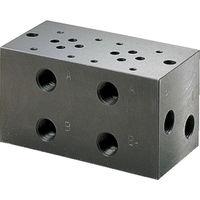 ダイキン工業(DAIKIN) マニホールドブロック BT-102-50 1個 364-8435 (直送品)