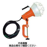 ハタヤリミテッド ハタヤ 防雨型作業灯 リフレクターランプ500W 200V電線0.3m バイス付 RG2500  370ー4238 (直送品)