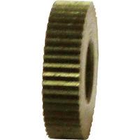 スーパーツール 切削ローレット駒(小径アヤ目用) KNCD0904 1個 368ー3893 (直送品)