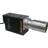 パーカーコーポレーション パークヒート パークヒート ポータブル熱風機 PHS9型 PHS9-2 1台 362-2738 (直送品)