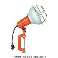 ハタヤリミテッド ハタヤ 防雨型作業灯 リフレクターランプ200W 100V接地付10m バイス付 RE210K  370ー4157 (直送品)