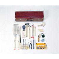 角利産業(kakuri) 木工具セット 26点組 DK-26 1セット 363-4361 (直送品)