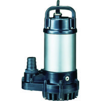 鶴見製作所 ツルミ 汚水用水中ポンプ 50HZ OM350HZ 1台 367ー9675 (直送品)