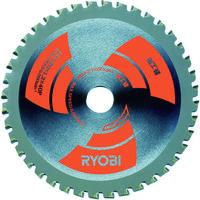 リョービ(RYOBI) チップソー(鉄工用) 147mm SC-520-S 1枚 363-8502 (直送品)