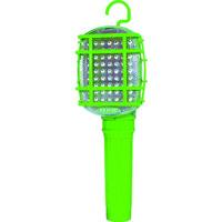 日動工業 LEDライト ハンディ&スタンドライト LEH-63P 1台 368-6272 (直送品)