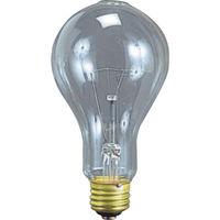 ハタヤリミテッド ハタヤ 耐振電球200W (ILI、KL型用) TD200 1個 370ー4718 (直送品)
