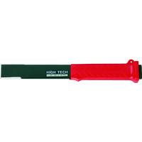 小山刃物製作所 モクバ印 スロットチゼルA型 25mm巾×240mm (ブリスターパック入り) A16 1本 360ー1218 (直送品)