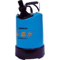 寺田ポンプ製作所 ミスター底水水中ポンプ S-500LN 60HZ 1台 363-6275 (直送品)