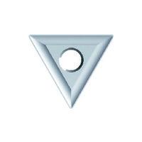 富士元工業 富士元ショルダー加工用Tタイプ並級チップ サーメット ノーズ<R> T33MOR 1セット(12個:1個入×12) 111ー3364 (直送品)
