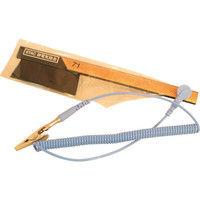 スタック・アンド・オプティーク スタック グランドコード付除電ブラシ STAC71 1本 307ー3203 (直送品)