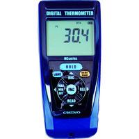 チノー(CHINO) CHINO デジタルハンディ温度計 MC1000-000 1台 337-6958(直送品)
