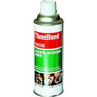 スリーボンド(ThreeBond) スリールーセン TB1802B 420ml TB1802B 1本 126-2467 (直送品)