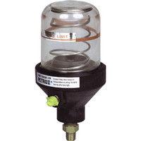 ザーレン・コーポレーション マクノート ばね式自動グリスカップ PETORO2 1個 324ー9247 (直送品)