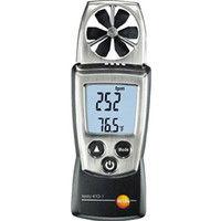 テストー(TESTO) ポケットラインベーン式風速計 TESTO410-1 TESTO-410-1 1個 333-7448 (直送品)