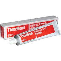スリーボンド スリーボンド 液状ガスケット TB1101 200g 赤褐色 TB1101200 1個 126ー3056 (直送品)