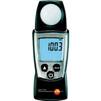 テストー(TESTO) ポケットライン照度計 TESTO-540 1個 333-7472 (直送品)