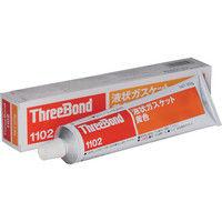 スリーボンド スリーボンド 液状ガスケット TB1102 200g 黄色 TB1102200 1個 126ー3072 (直送品)