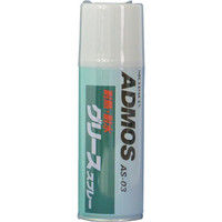ダイゾー(DAIZO) アドモスAS-03 グリーススプレー 420ml 4006440 1本 366-4139 (直送品)